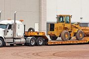 Oversize and heavy haul trucking school.